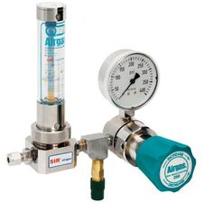 - 100 PSI Delivery SIR™ Series Single Stage Smart Indicating Line Regulator With 1000 PSI Maximum Rated Inlet Pressure