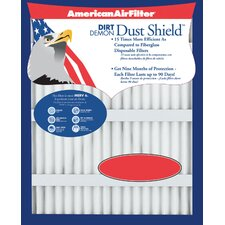 Dust Shield Air Filter