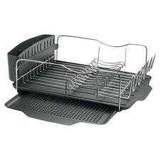<strong>Polder</strong> Advantage Dish Rack without Mat