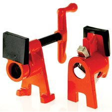 "3/4"" H Series Pipe Clamp  BPC-H34"