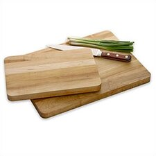 <strong>J.K. Adams</strong> Pro-Classic Large Maple Carving Board