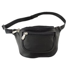 <strong>Piel Leather</strong> Adventurer Traveler's Waist Bag