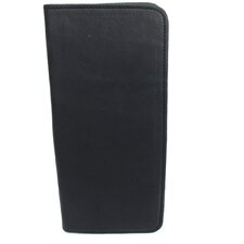 <strong>Piel Leather</strong> Traveler Passport / Ticket Holder