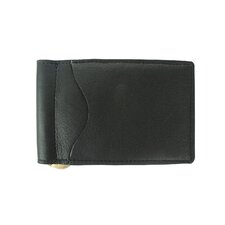 <strong>Piel Leather</strong> Bi-Fold Money Clip