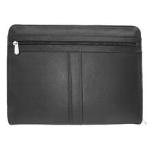 Entrepeneur Three-Way Envelope Padfolio