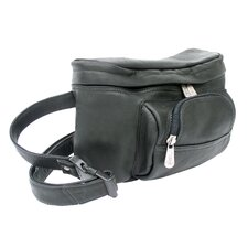 <strong>Piel Leather</strong> Adventurer Carry-All Waist Bag