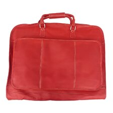 Blushing Red Collection Slim Garment Bag
