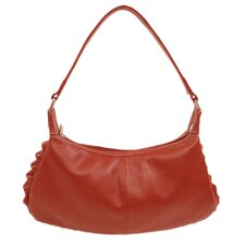 Ladies Studded Hobo Bag