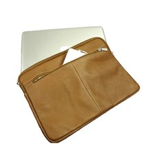 "Entrepreneur 15"" Zip Laptop Sleeve"