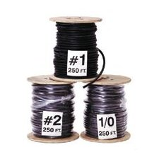 FLEX-A-PRENE® Welding Cable 500' Reel