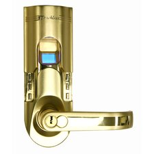 Bio-Matic Fingerprint Door Lock