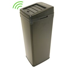 18-Gal. Automatic Touchless Trash Can