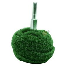 <strong>Glit, Inc</strong> 2.5 Scuff Ball Grn Coarse-Ea