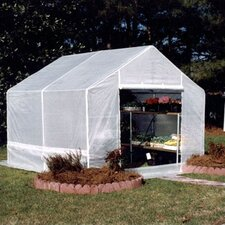 Complete Portable Greenhouse