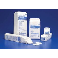 <strong>Kendall Healthcare Products</strong> Curity Gauze Sponge