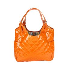 Dreamsicle Satchel Diaper Bags