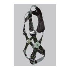 Revolution Harness With DualTech Webbing And Quick Connect Buckle Legs