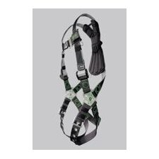 Revolution Welder's Harness With DualTech Webbing And Tongue Buckle Legs