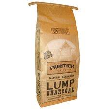 20 lbs Hardwood Lump Charcoal
