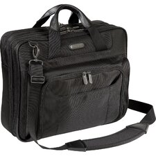 Zip-Thru Traveler Laptop Briefcase