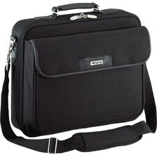 "15"" Notepac Carrying Case in Black"