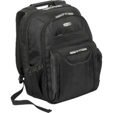 <strong>Targus®</strong> Zip-Thru Air Traveler Backpack