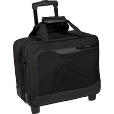 Zip-Thru Mobile Elite Laptop Pilot Case