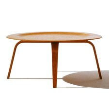 <strong>Herman Miller ®</strong> Eames ® Molded Plywood Coffee Table