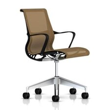<strong>Herman Miller ®</strong> Setu Multipurpose Desk Chair