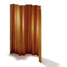 "68"" x 60"" Eames ® Molded Plywood Folding Room Divider"