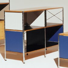 "Eames 47"" Open Storage Unit"