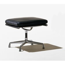 <strong>Herman Miller ®</strong> Eames ® Soft Pad Group Ottoman