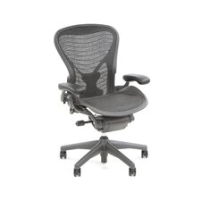<strong>Herman Miller ®</strong> Loaded Aeron® Chair