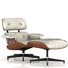 <strong>Herman Miller ®</strong> Eames Chair and Ottoman
