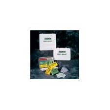 Unit Plastic Unitized First Aid Kit