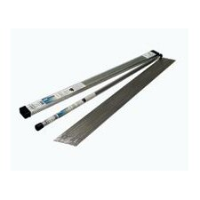 "1/8"" X 36"" ER4043 Radnor® 4043 Aluminum TIG Rod 1 Tube"