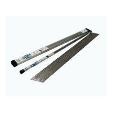 "3/32"" X 36"" ER5356 Radnor® 5356 Aluminum TIG Rod 1 Tube"