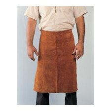 "X 24"" Leather Waist Apron"