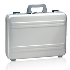 Aluminum Elite Series Attaché Case