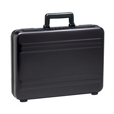 Aluminum Premier Attaché Case