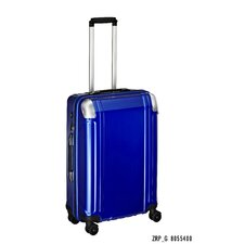 "Geo Polycarbonate 24"" 4 Wheel Spinner Travel Case"