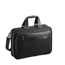 <strong>Zero Halliburton</strong> Profile Three Way Briefcase