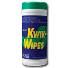 Kresto Kwik Wipes Towel Cleansers