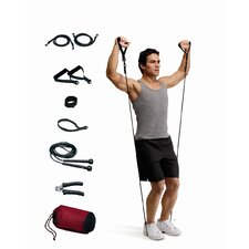 <strong>Valeo Inc</strong> Portable Fitness Kit