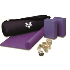 <strong>Valeo Inc</strong> Yoga Kit