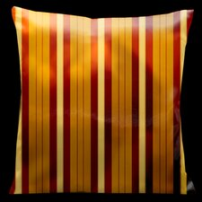 <strong>Lama Kasso</strong> Como Gardens Square Satin Pillow