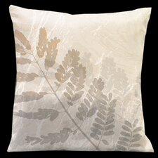 Impressions Square Micro-Suede Pillow