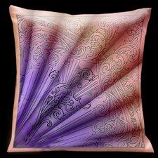 Parisian Square Pillow