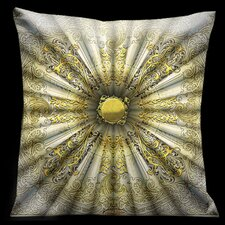 Parisian Square Pillow