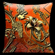 <strong>Lama Kasso</strong> Filigree Pillow